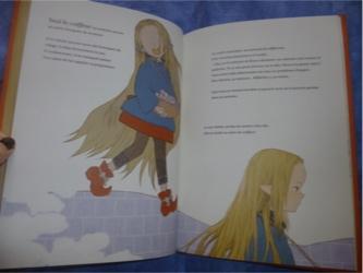 Lika aux cheveux longs 2 - nobi nobi - Les lectures de Liyah