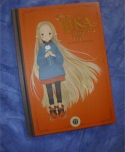 Lika aux cheveux longs - nobi nobi - Les lectures de Liyah
