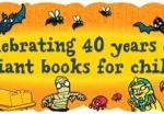 Logo 40 ans usborne