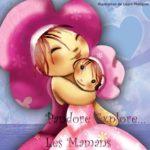 Logo Pandore explore Mamans - Les lectures de Liyah