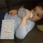 Mille et un bonheur d'être maman - Instant Cup Cake - Les lectures de Liyah