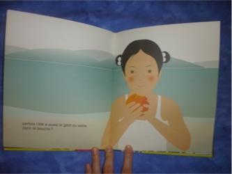 Premiers printems 1 - MeMo - Les lectures de Liyah