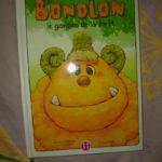 Bonolon - nobi nobi - Les lectures de Liyah