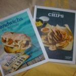 Chips Sandwichs - Hachette - Les lectures de Liyah