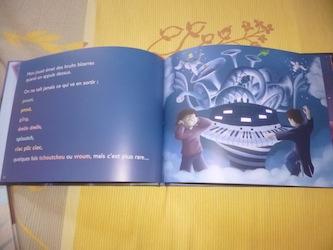 Mieux qu'un jouet 1 - Balivernes - Les lectures de Liyah