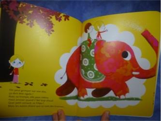 Mon papa est un dragon 1 - Lito - Les lectures de Liyah
