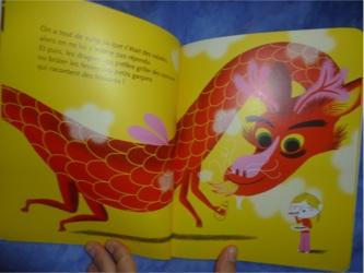 Mon papa est un dragon 2 - Lito - Les lectures de Liyah