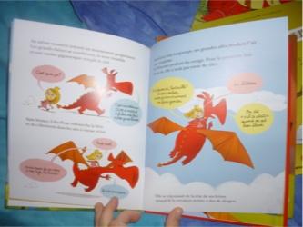 Pestouille et Jolicoeur 3 - Lito - Les lectures de Liyah