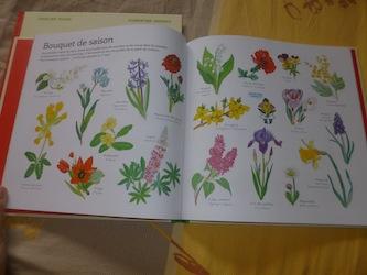 Tout sur l'été le printemps 3 - Seuil - Les lectures de Liyah
