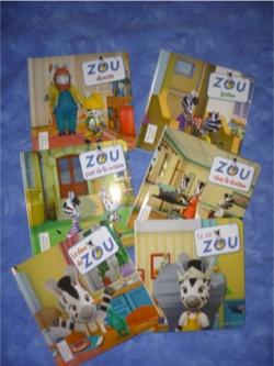 Zou Et Les Oeufs De Paques Liyah Fr Livre Enfant Manga