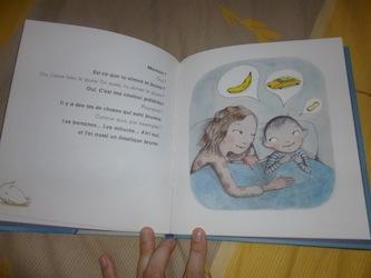 Dis tu dors 2 - Didier - Les lectures de Liyah