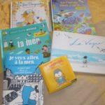 La mer - Les lectures de Liyah