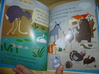 Ou sont les trois petits cochons 1 - Nathan - Les lectures de Liyah