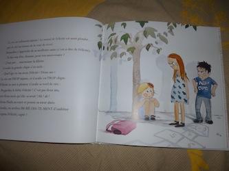 La fée baguette fête son anniversaire 1 - Lito - Les lectures de Liyah