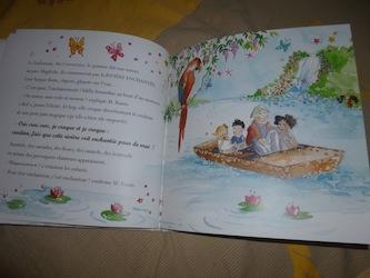 La fée baguette fête son anniversaire 2 - Lito - Les lectures de Liyah