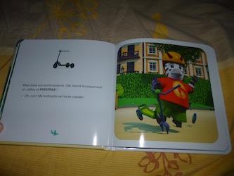 Des Albums De Zou En Pagaille Liyah Fr Livre Enfant