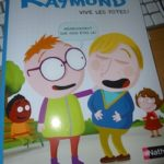 Raymond T.2 - Nathan - Les lectures de Liyah