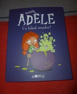 Adele 6 - Tourbillon - Les lectures de Liyah