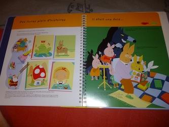Au dodo 2 - Casterman - Les lectures de Liyah