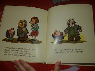 Bon papa 1 - Pastel - Les lectures de Liyah