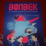 Bonbek rentrée - Les lectures de Liyah