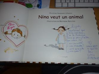Salon du Livre Sur La Place : Nancy – Liyah.fr – Livre