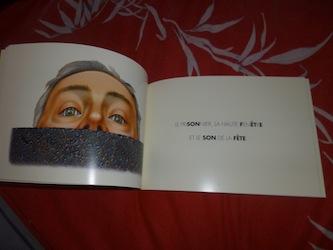 Dans mon oreille 2 - Motus - Les lectures de Liyah