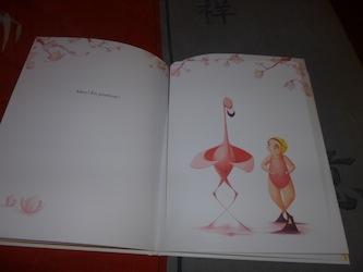 Flamingo 2 - Seuil - Les lectures de Liyah