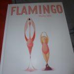 Flamingo - Seuil - Les lectures de Liyah