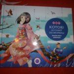 Kotori le chant du moineau - nobi nobi - Les lectures de Liyah