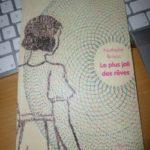 Le plus joli des reves - Ecole des loisirs - Les lectures de Liyah
