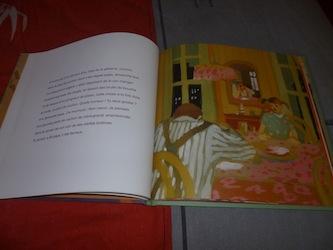 Le secret de grand-mère 2 - Seuil - Les lectures de Liyah