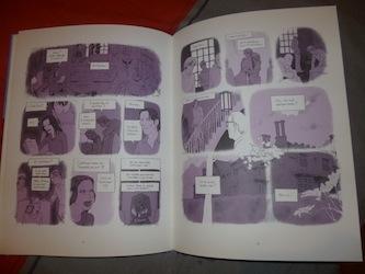 Une histoire d'hommes 2 - Rue des sèvres - Les lectures de Liyah