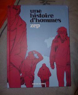 Une histoire d'hommes - Rue des sèvres - Les lectures de Liyah