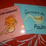 Comment on fait les bébés - Les lectures de Liyah