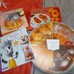 Cuisine enfants - Les lectures de Liyah