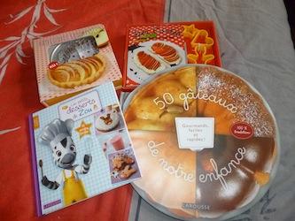 En Cuisine Avec Des Recettes Pour Enfants Liyah Fr