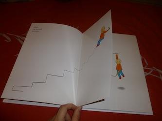 Léon et son crayon 1 - Seuil - Les lectures de Liyah