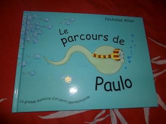 Le parcours de Paulo - Kaléidoscope - Les lectures de Liyah