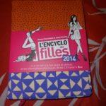 L'encyclo des filles 2014 - Grund - Les lectures de Liyah