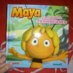 Maya Apparences trompeuses - Hemma - Les lectures de Liyah