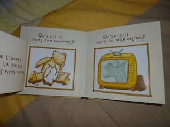 Et dedans il y a 1 - Pastel - Les lectures de Liyah