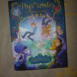 Le pays des contes - Michel Lafon - Les lectures de Liyah