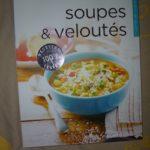 Soupes & veloutés - Larousse - Les lectures de Liyah