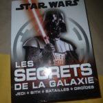 Star Wars Coffret - Nathan - Les lectures de Liyah