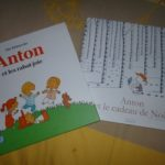 Anton - Les lectures de Liyah