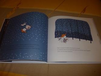 Anton et le cadeau de Noel 3 - DLMJ - Les lectures de Liyah