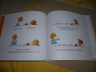 Anton et les rabat joie 1 - EDL - Les lectures de Liyah