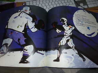 Champion 2 - Circonflexe - Les lectures de Liyah