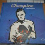 Champion - Circonflexe - Les lectures de Liyah